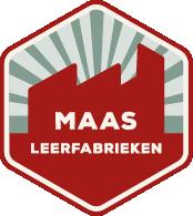 logo Maas Leerfabrieken groot